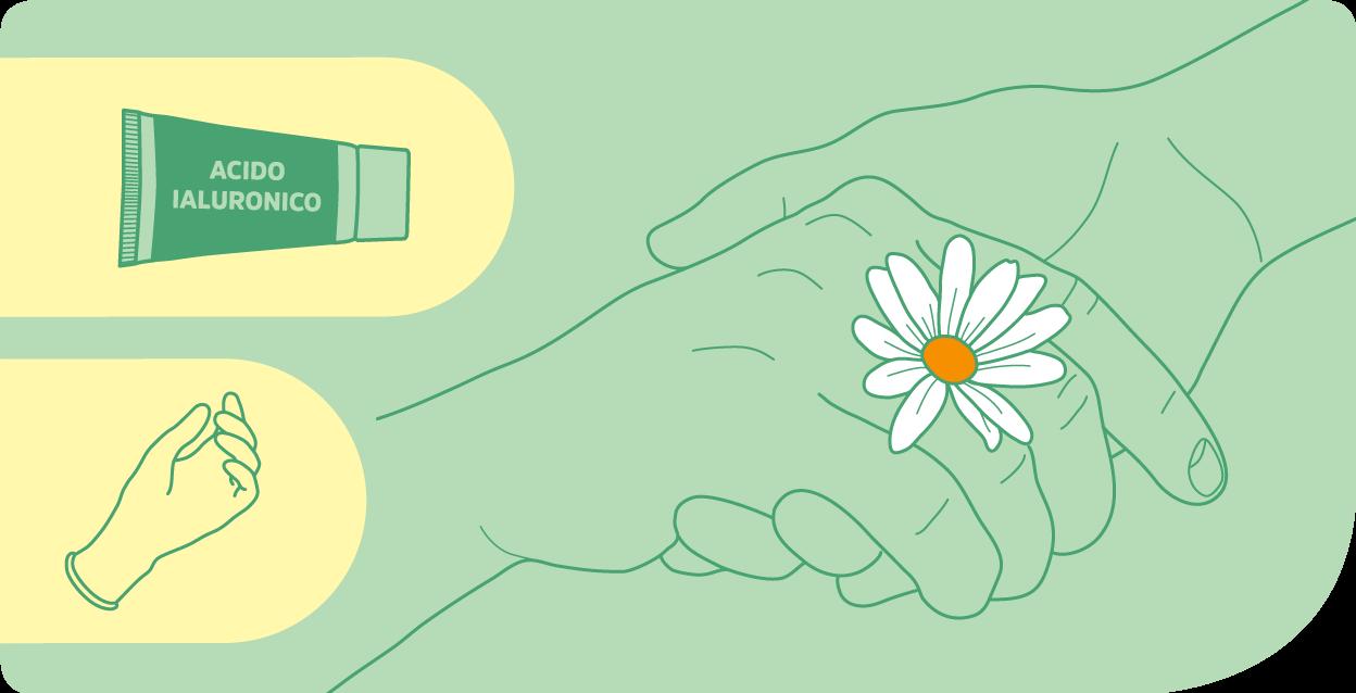 Ragadi delle dita, rimedi naturali - Cure-Naturali.it
